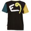 E9 M's Four Move Tee Cedar/Mint